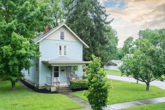 90 W Fountain Avenue, Delaware, OH 43015 (MLS #219020810) :: Huston Home Team