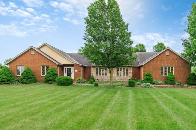 7545 Feder Road, Galloway, OH 43119 (MLS #219020819) :: Signature Real Estate
