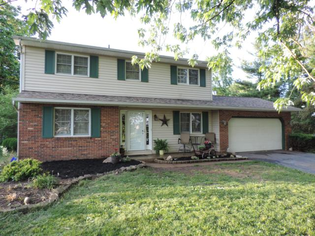 7390 Marcy Road NW, Lancaster, OH 43130 (MLS #219020828) :: CARLETON REALTY