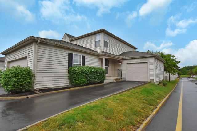 5334 Firebush Lane 99D, Columbus, OH 43235 (MLS #219020833) :: Huston Home Team