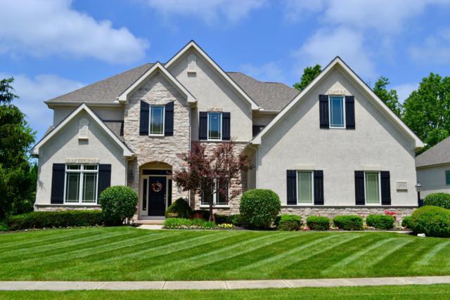 5125 Nyah Court, Galena, OH 43021 (MLS #219020857) :: Brenner Property Group | Keller Williams Capital Partners