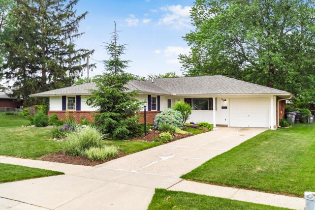 1677 Shively Road, Reynoldsburg, OH 43068 (MLS #219020867) :: Signature Real Estate
