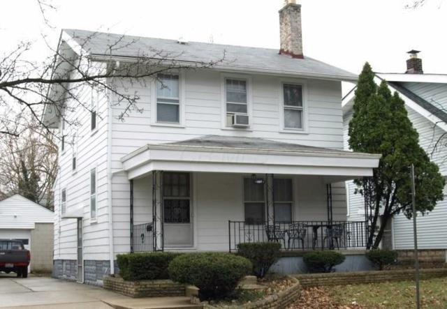 1317 W 3rd Avenue, Columbus, OH 43212 (MLS #219020886) :: ERA Real Solutions Realty