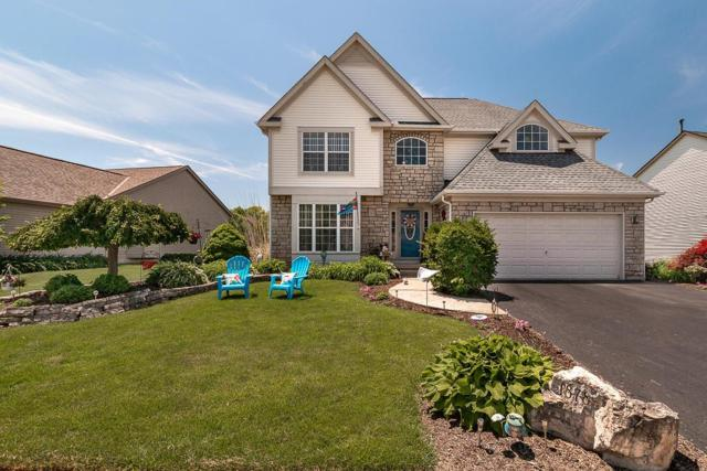 1878 Westwood Drive, Lewis Center, OH 43035 (MLS #219020888) :: The Clark Group @ ERA Real Solutions Realty