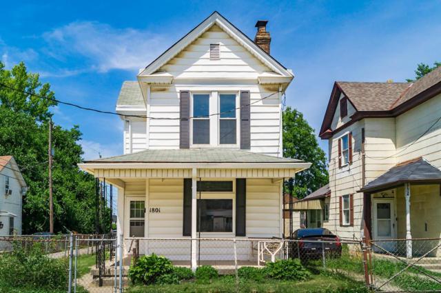 1801 Goethe Street, Columbus, OH 43207 (MLS #219020898) :: Signature Real Estate
