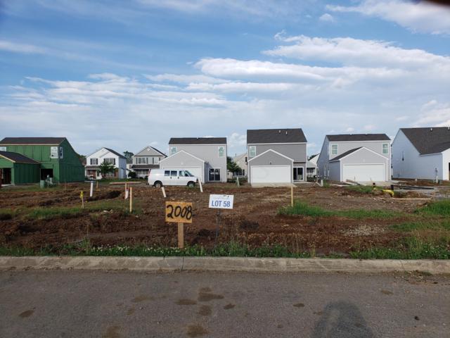2008 Edison Street, Newark, OH 43055 (MLS #219020925) :: Brenner Property Group | Keller Williams Capital Partners