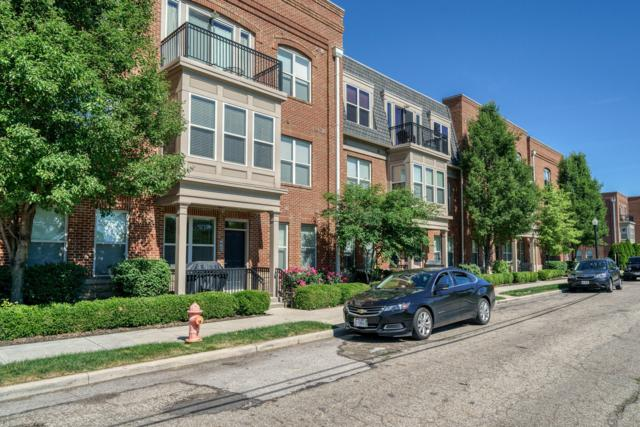 953 Ingleside Avenue #116, Columbus, OH 43215 (MLS #219020935) :: Keith Sharick | HER Realtors