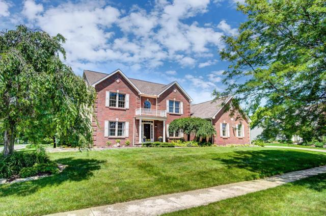 6067 Harbour Town Circle, Westerville, OH 43082 (MLS #219020962) :: ERA Real Solutions Realty