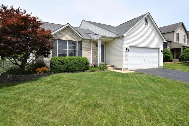 1227 Green Meadow Avenue, Lancaster, OH 43130 (MLS #219020971) :: The Clark Group @ ERA Real Solutions Realty
