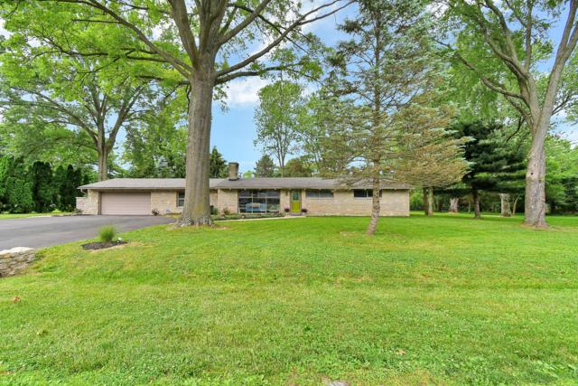 3270 Polley Road, Columbus, OH 43221 (MLS #219020972) :: Signature Real Estate