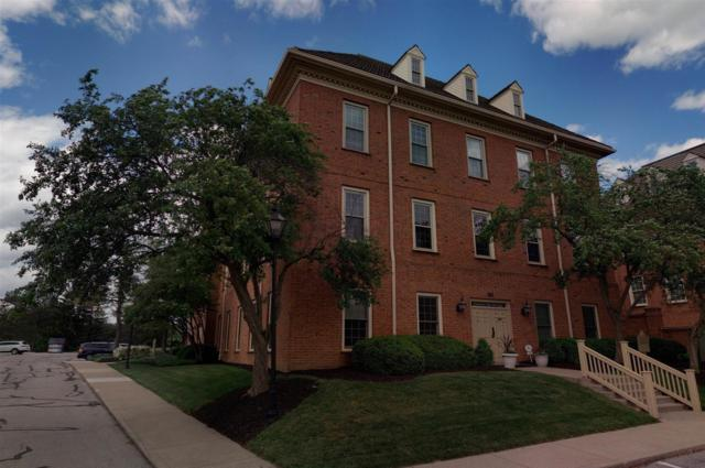 110 Northwoods Boulevard B2, Columbus, OH 43235 (MLS #219020976) :: Signature Real Estate