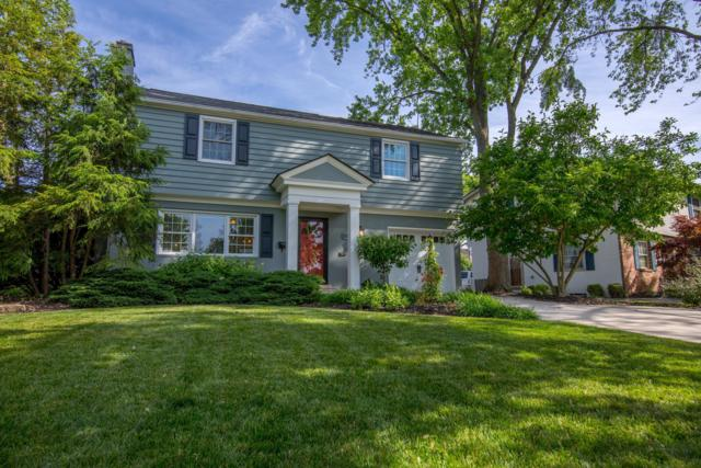 1884 Guilford Road, Columbus, OH 43221 (MLS #219021003) :: Huston Home Team
