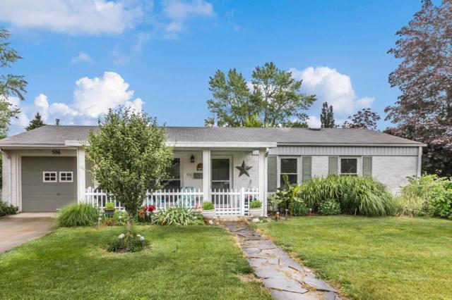 506 King George Avenue, Columbus, OH 43230 (MLS #219021009) :: Huston Home Team