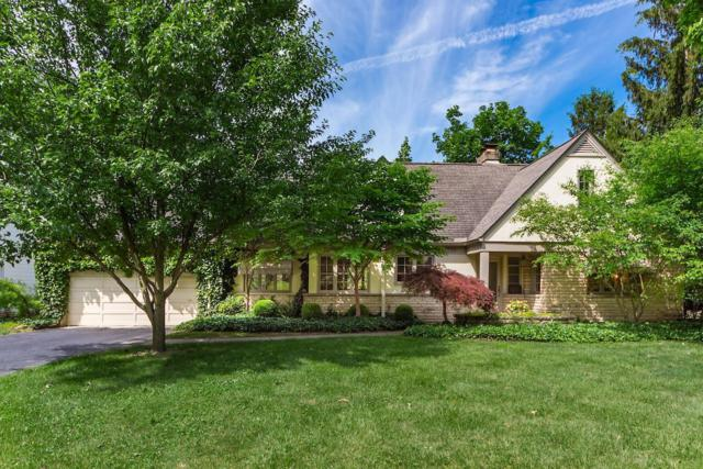 2299 Tremont Road, Columbus, OH 43221 (MLS #219021012) :: Huston Home Team