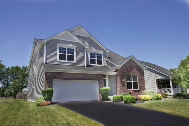 303 Rockmill Street, Delaware, OH 43015 (MLS #219021038) :: The Clark Group @ ERA Real Solutions Realty