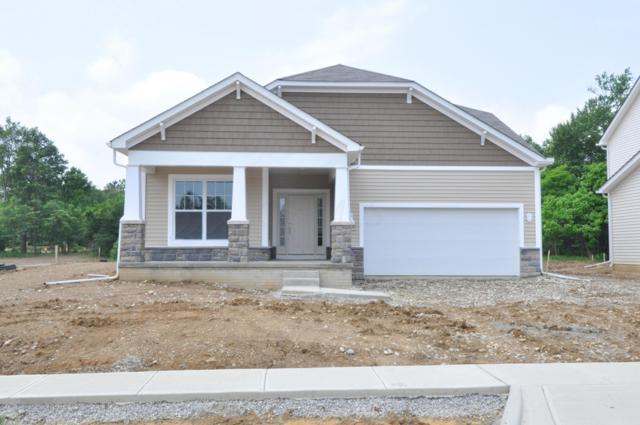 4905 Stoney View Court Lot 159, Columbus, OH 43231 (MLS #219021044) :: Signature Real Estate