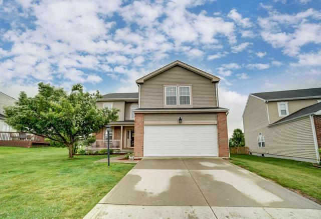 218 Autumn Leaves Way, Johnstown, OH 43031 (MLS #219021050) :: Brenner Property Group | Keller Williams Capital Partners