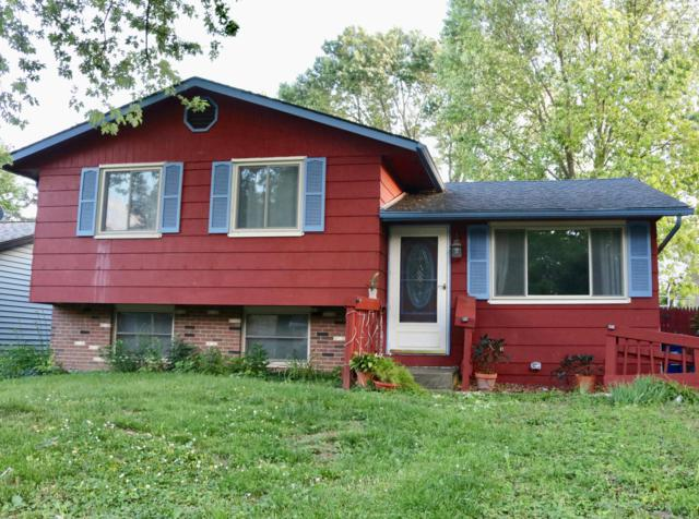 1693 Creekside Drive, Columbus, OH 43223 (MLS #219021051) :: RE/MAX ONE