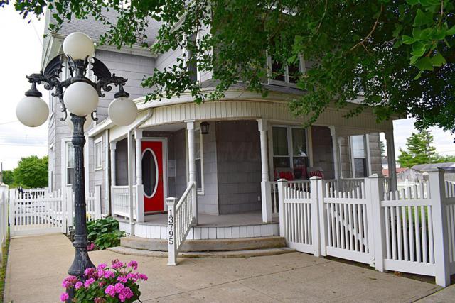13795 Main Street, Sedalia, OH 43151 (MLS #219021058) :: Brenner Property Group | Keller Williams Capital Partners