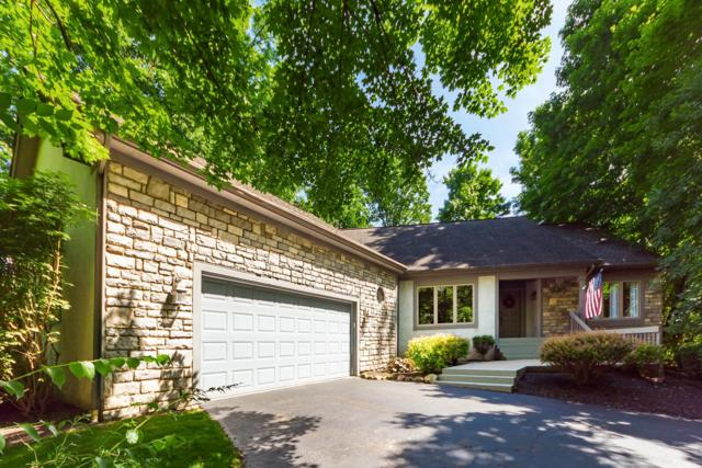 4417 Plymouth Rock Court, Columbus, OH 43230 (MLS #219021076) :: The Clark Group @ ERA Real Solutions Realty