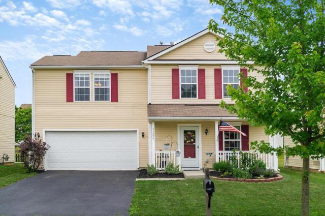 4682 Grandover Drive, Columbus, OH 43207 (MLS #219021091) :: Signature Real Estate