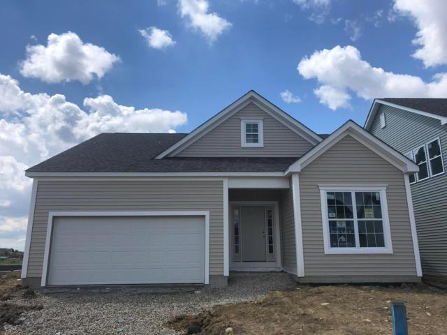 170 Alderwood Circle Lot 77, Plain City, OH 43064 (MLS #219021096) :: Berkshire Hathaway HomeServices Crager Tobin Real Estate