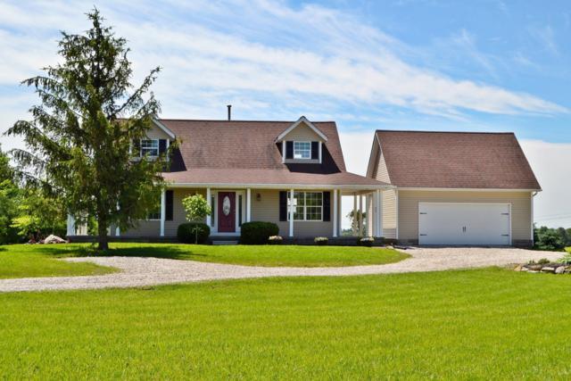 11531 Us Highway 36, Marysville, OH 43040 (MLS #219021122) :: Signature Real Estate
