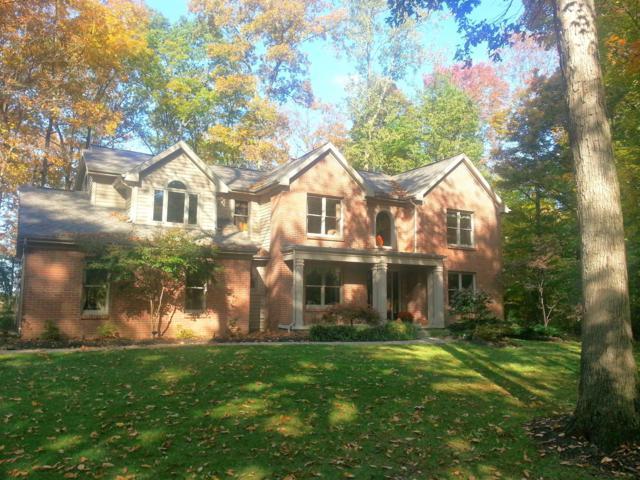 14343 Hickorywood Trail, Ostrander, OH 43061 (MLS #219021128) :: Signature Real Estate