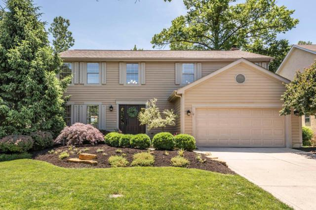 3911 Wedgewood Pl Drive, Powell, OH 43065 (MLS #219021136) :: Huston Home Team