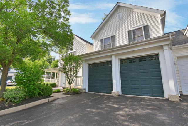 1134 Sanctuary Place, Gahanna, OH 43230 (MLS #219021143) :: Signature Real Estate