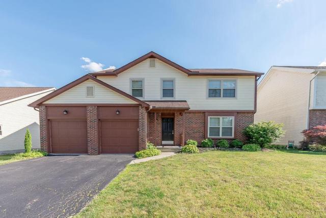 839 Caroway Boulevard, Gahanna, OH 43230 (MLS #219021147) :: Signature Real Estate