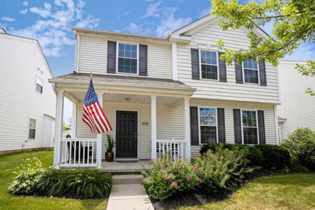 6049 Carlatun Street, Westerville, OH 43081 (MLS #219021156) :: Huston Home Team
