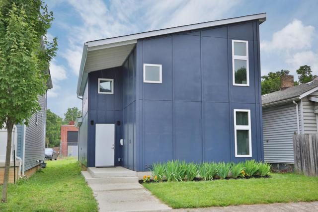 243 S Cypress Avenue, Columbus, OH 43223 (MLS #219021167) :: The Clark Group @ ERA Real Solutions Realty