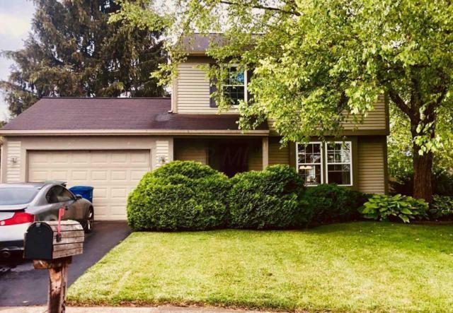 1808 Lone Prairie Drive, Powell, OH 43065 (MLS #219021175) :: Signature Real Estate