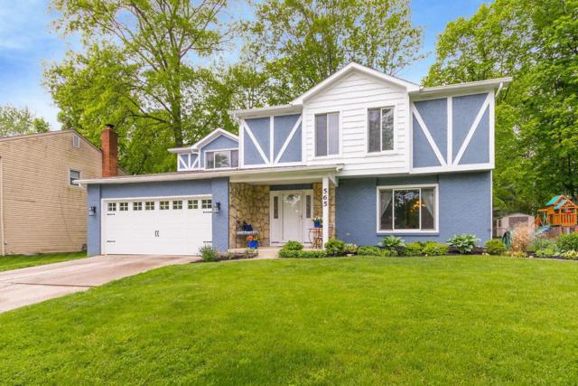 565 S Spring Road, Westerville, OH 43081 (MLS #219021181) :: Signature Real Estate
