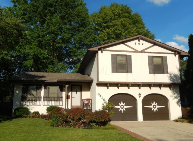 5496 Pine Bluff Road, Columbus, OH 43229 (MLS #219021182) :: Huston Home Team