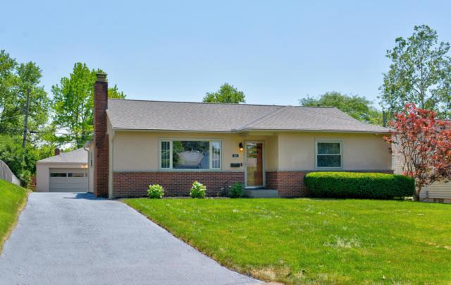 2681 Woodstock Road, Columbus, OH 43221 (MLS #219021186) :: Huston Home Team