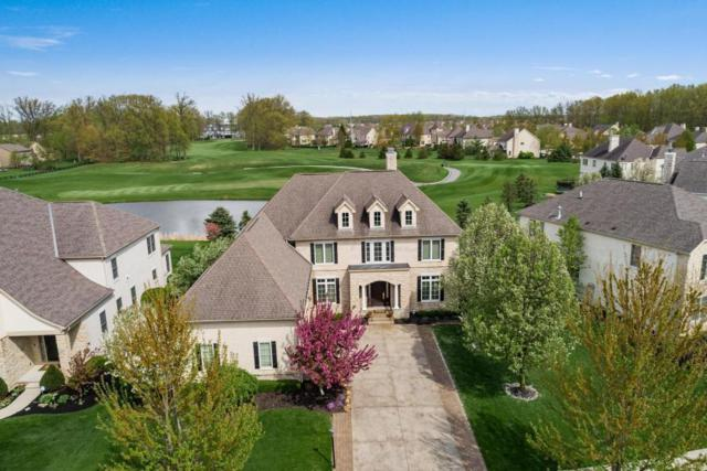 4155 Village Club Drive, Powell, OH 43065 (MLS #219021215) :: Signature Real Estate