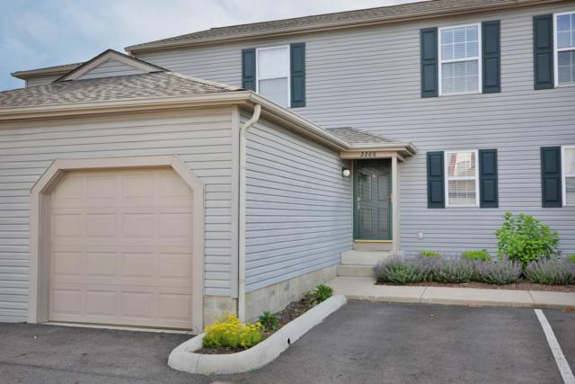 2266 Sandman Drive 66C, Columbus, OH 43235 (MLS #219021220) :: Huston Home Team