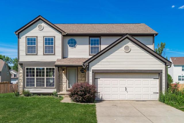 8596 Firstgate Drive, Reynoldsburg, OH 43068 (MLS #219021225) :: Brenner Property Group | Keller Williams Capital Partners
