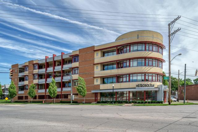 1300 Northwest Boulevard #306, Columbus, OH 43212 (MLS #219021229) :: Keller Williams Excel