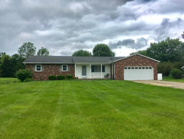 894 Carryback Drive SW, Pataskala, OH 43062 (MLS #219021236) :: Keith Sharick | HER Realtors