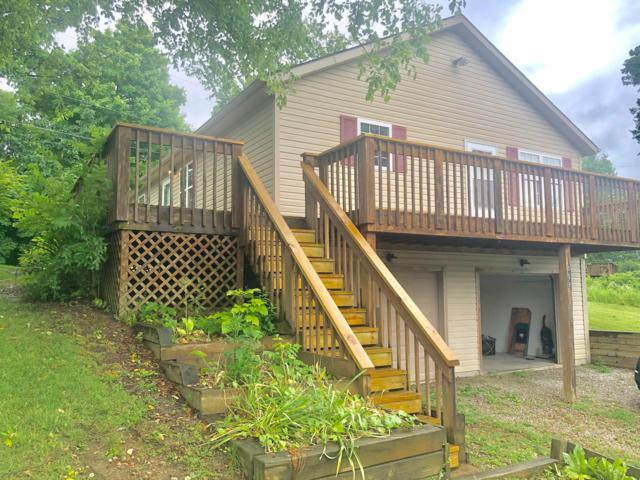 559 Edgewater Beach Boulevard, Thornville, OH 43076 (MLS #219021237) :: Brenner Property Group | Keller Williams Capital Partners