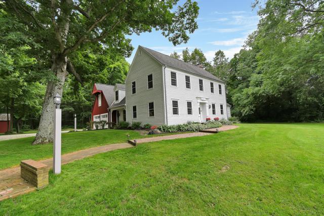 13680 Robinson Road, Plain City, OH 43064 (MLS #219021255) :: Signature Real Estate