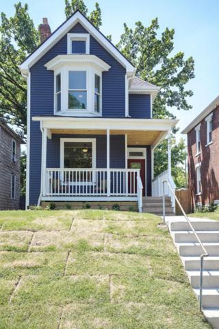 847 Linwood Avenue, Columbus, OH 43206 (MLS #219021270) :: Huston Home Team