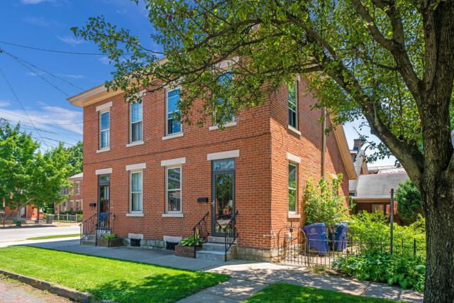 85-87 E Kossuth Street, Columbus, OH 43206 (MLS #219021273) :: Berkshire Hathaway HomeServices Crager Tobin Real Estate