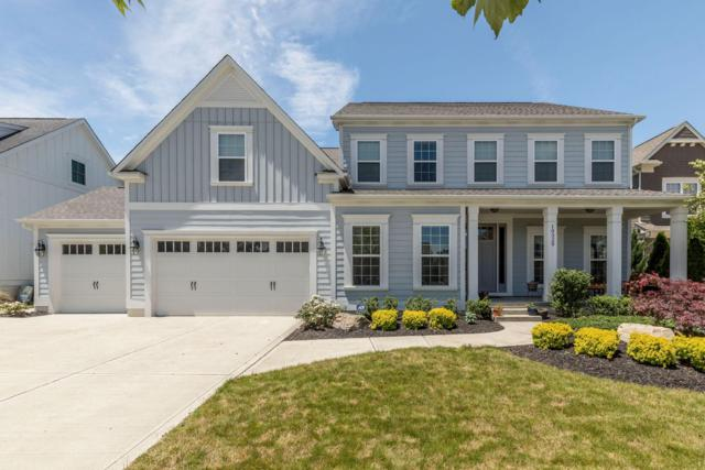 10329 Cranberry Drive, Plain City, OH 43064 (MLS #219021297) :: Berkshire Hathaway HomeServices Crager Tobin Real Estate