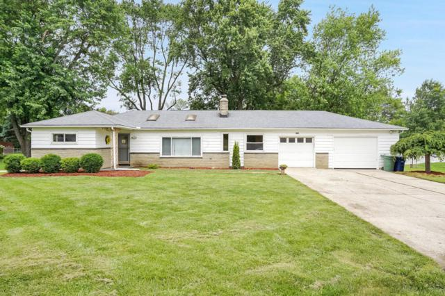 2580 Youngs Drive, Columbus, OH 43231 (MLS #219021309) :: ERA Real Solutions Realty