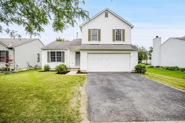 5740 Westbank Drive, Galloway, OH 43119 (MLS #219021314) :: Signature Real Estate