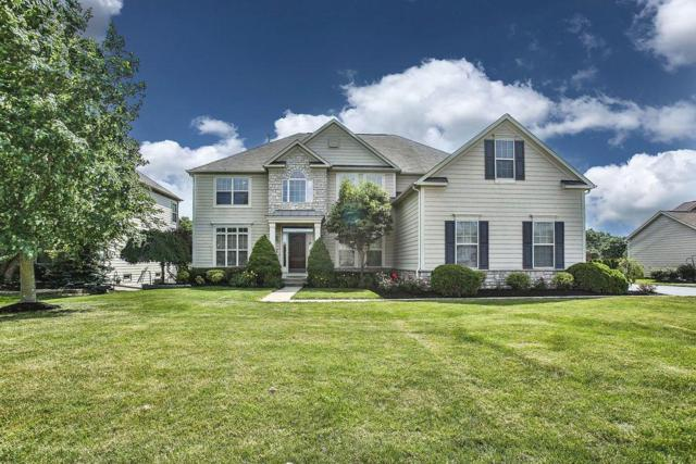 5784 Buckeye Parkway, Grove City, OH 43123 (MLS #219021318) :: Signature Real Estate